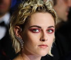 kristen stewart has been well and truly nailing it at cannes film festival her film personal per just got a standing ovation her wardrobe s been on