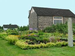 linden hill gardens at jerry fritz