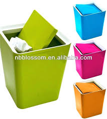 Beneficial Small Wastebasket With Lid A8428 Staggering Small Woven  Wastebasket With Lid Artistic Small Wastebasket With .