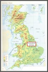 Image result for Thomas Telford Pontcysyllte Aqueduct map