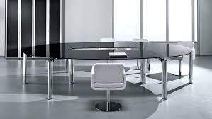 office tables ikea. Glass Conference Table Classic Espresso Room With Round Office Tables Ikea