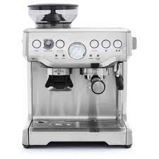 In the us alone, millions of people drink coffee daily. Breville Barista Express Espresso Machine Sur La Table