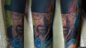 татуированный полуостров что набивают крымчане