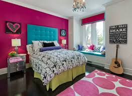 teen room paint ideas9 Best Bedroom Color schemes for Teens  Decor Crave