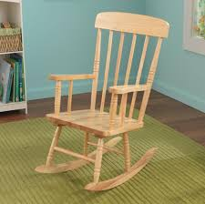 wooden rocking chair plans. best unfinished wooden rocking chair design for modern bedroom plans