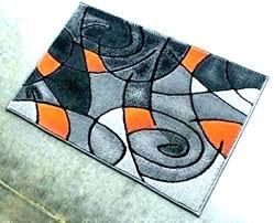 area rug blue and orange area rugs gray rug unusual grey bartlett las cazuela blu blue