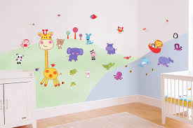 wall decoration for baby room