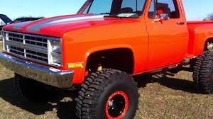 1985 chevy step side | k10's (4wd) | Pinterest | Chevy stepside ...