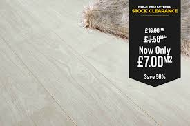 series woods 7mm laminate flooring white oak