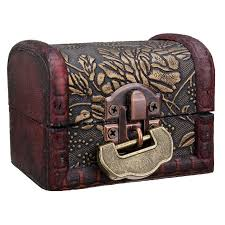 the mysterious wooden box an original children s story