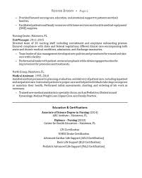 Sample Charting For Hospice Patient Clinical Nurse Manager Resume Example Hospice Patient Care