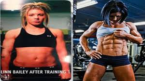 Dana Linn Bailey Transformation Motivation 2015 NEW YouTube