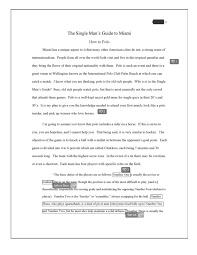 Informative Essay Example Best Ideas Of Informational Essay Examples Cool Example Informative 1