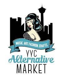 yyc alternative market april 30 national centre canada square