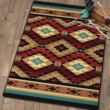 desert valley southwestern rug 8 ft round round southwestern area rugs