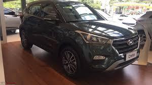 2018 hyundai creta.  hyundai hyundai creta facelift revealed at 2016 so paulo auto show4jpg for 2018 hyundai creta 0