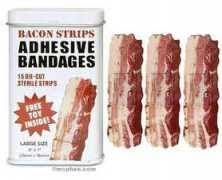 Bacon family name