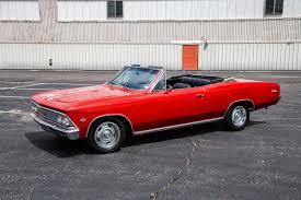 1966 Chevrolet Malibu | Fast Lane Classic Cars
