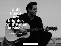 86 Emotional Johnny Cash Quotes