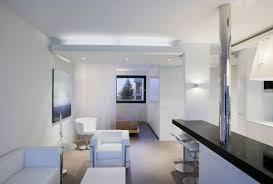Modern One Bedroom Apartment Design 560 Square Foot Studio Apartment In Iceland Idesignarch