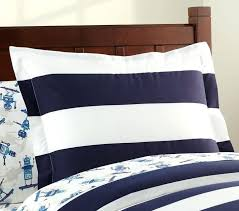 rugby stripe duvet covers orange rugby stripe duvet cover blue rugby stripe duvet cover