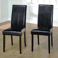 leather look dining chairs um size of dinning room dining chairs with arms leather dining chairs leather look dining chairs