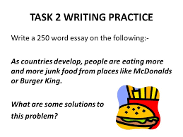 task writing practice write a word essay on the following  task 2 writing practice write a 250 word essay on the following as countries