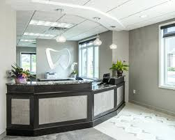 Breathtaking Office Interior Dental Clinic Interior Design Images