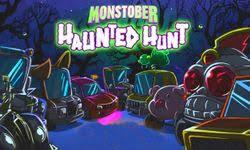 monstober haunted hunt