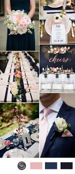 The 10 Perfect Fall Wedding Color Combos To Steal In 2017 | Green ...