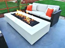 propane fire pit coffee table fire pit coffee table propane outdoor fire pit coffee table modern