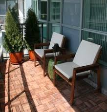 condo balcony furniture. condo living turn your cement clad balcony to a new out door space with furniture