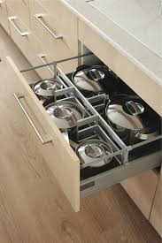 Modern kitchen accessory Scandinavian Kitchen Next Avenue Coolest and Most Accessible Kitchen Cabinets Ever Next Avenue