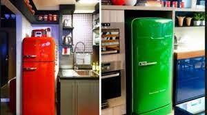 Buzdolabı Boyama Nasıl Yapılır?   Kara Tahta Boyası ve Muhteşem Renkler