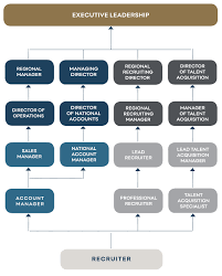 Accounting Career Progression Chart A Career Path In Staffing With Insight Global