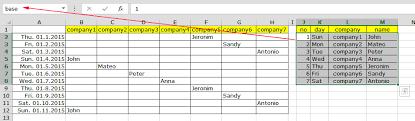 Make Work Schedule Online Free Make A Work Schedule Online Zoroblaszczakco How To Make A Work