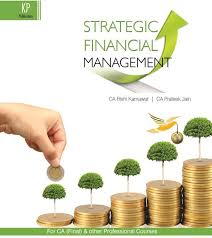Finnancial Management Strategic Financial Management Course Pcdn Pcdn