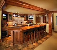 bar in basement ideas. bar basement ideas for a home design stone in