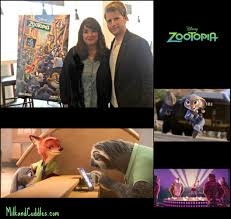 Disney's ZOOTOPIA - An Animators View! - Everyday Best
