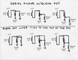 blend pot questions telecaster guitar forum blend pot in series jpg