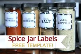 Avery Jar Labels Mason Jar Labels Avery Round Label Template Lovely Lid