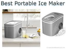 best portable ice maker article thumbnail min