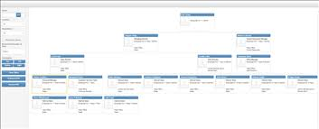 Dynamic Org Chart Tips On Making An Dynamic Organisation Chart User