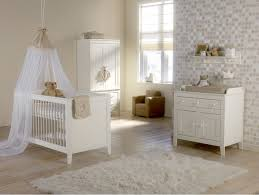 20 Beautiful White Nursery Furniture