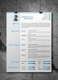 Resume Cv Template Free Download By Arahimdesign On Deviantart