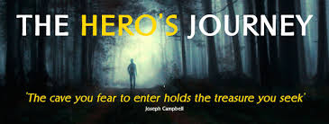 The Hero's Journey: Discover Yourself - Natural Happiness