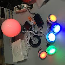 Reality Room Escape Prop Colour Picker Prop For Takagism Game
