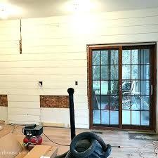 shiplap boards interior walls interior walls wall farmhouse kitchen interior walls cost interior walls how to