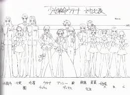 Height Chart Reference Characters Height Chart Tumblr
