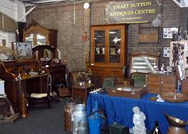 Chart Sutton Antiques At The Kent County Show July 2015